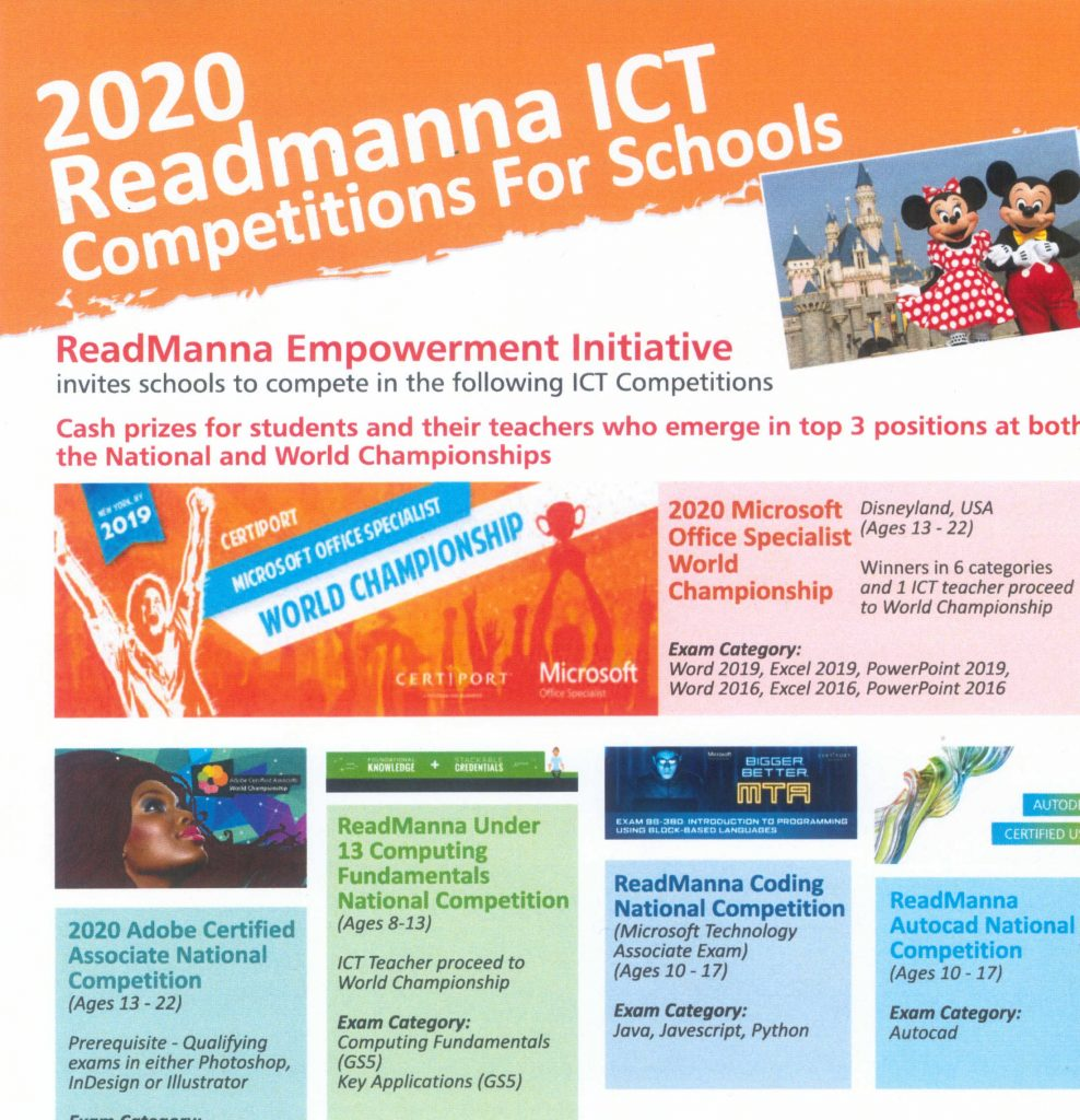 2020 MOS IC3 Championship
