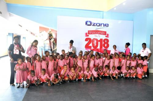 2018 Excursion to Ozone Cinema 6